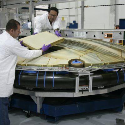 México Como un Destino Manufacturero Competitivo